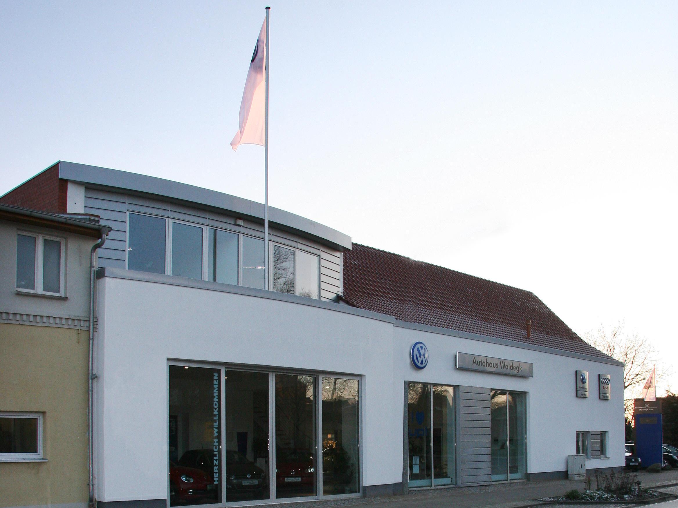 Dein Autozentrum Woldegk GmbH
