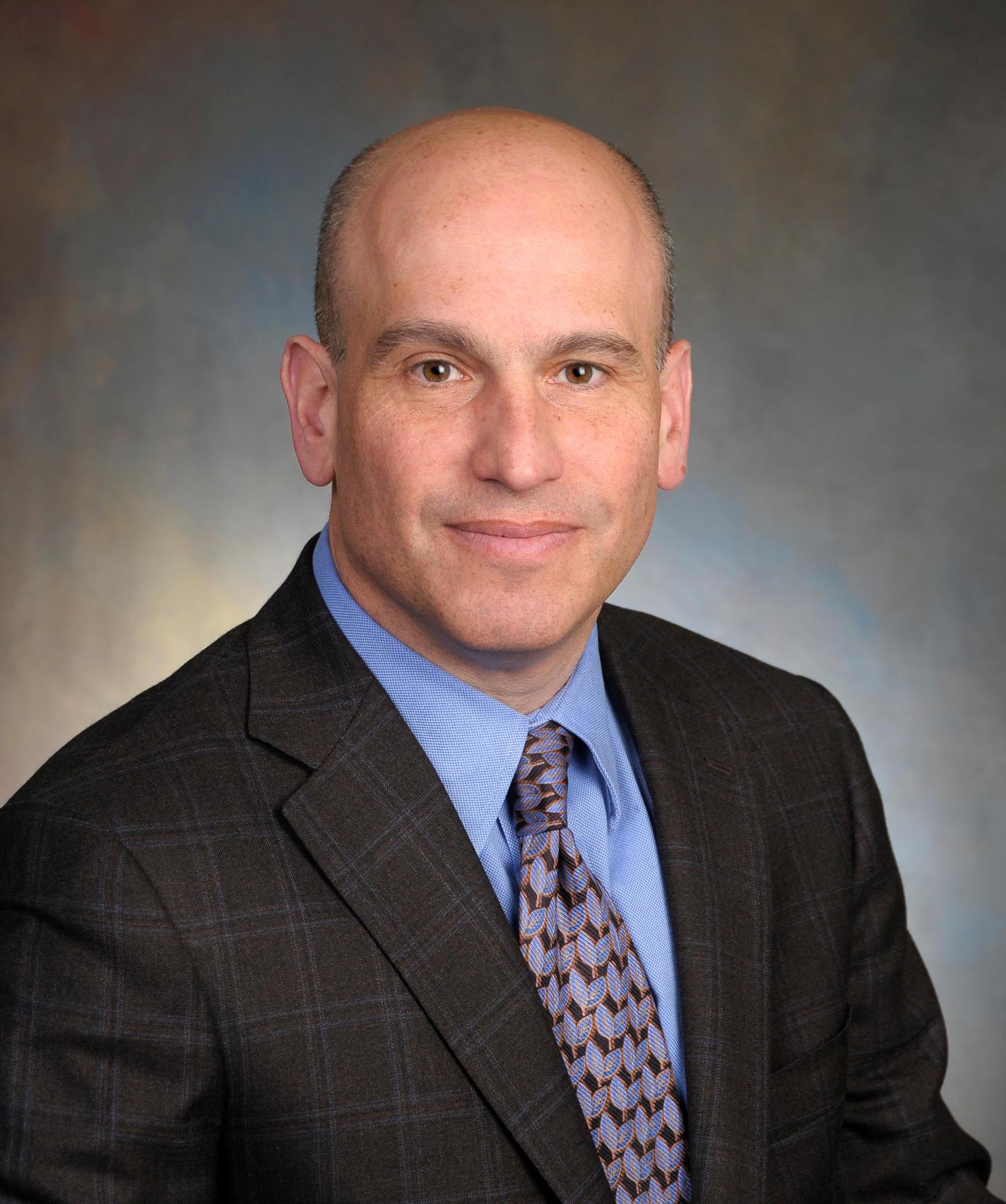 Roger Klein MD