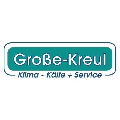 Große-Kreul Service GmbH Kälte + Klima