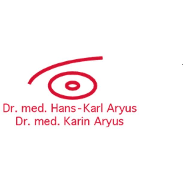 Bild zu Dres. Hans-Karl u. Karin Aryus Augenärzte in Essen