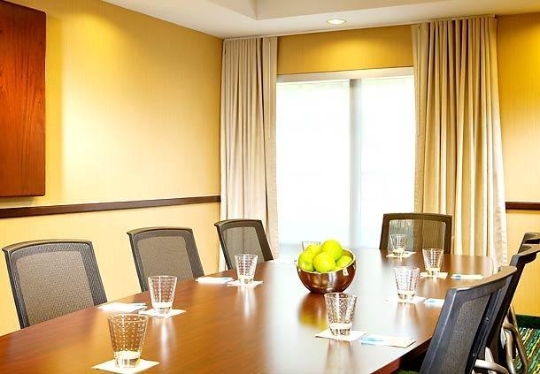 SpringHill Suites Dallas Addison/Quorum Drive image 12
