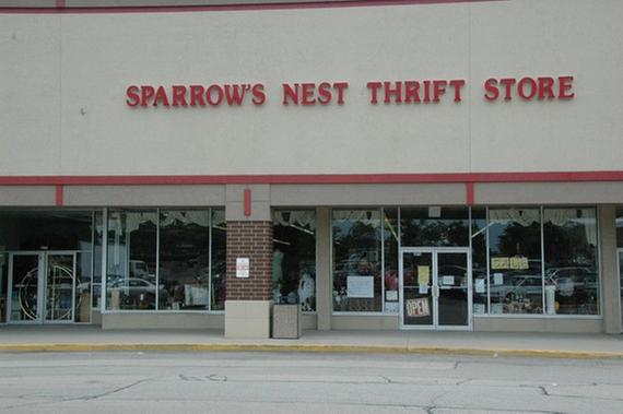Sparrow 39 s nest thrift shop coupons near me in palatine for Jewelry consignment shops near me