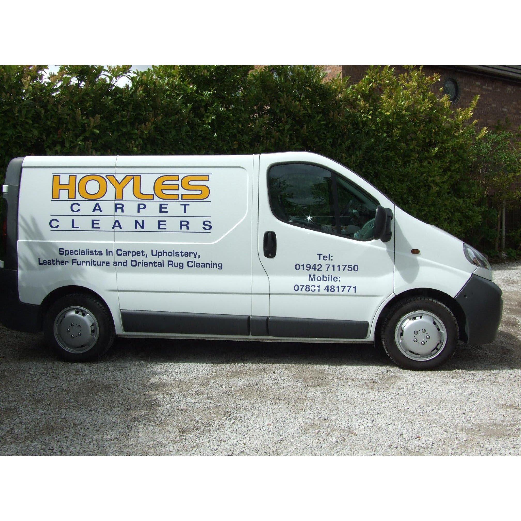 Hoyles Carpet & Upholstery Cleaners - Warrington, Lancashire WA3 2SD - 01942 711750 | ShowMeLocal.com