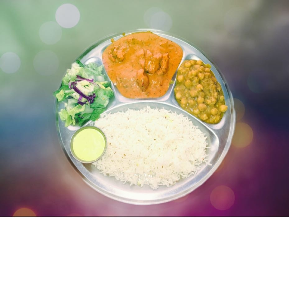 Crown of india in los angeles ca 90038 for Aroma indian cuisine coupon