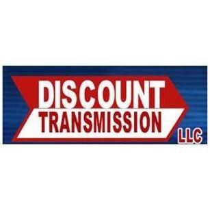 Discount Transmission