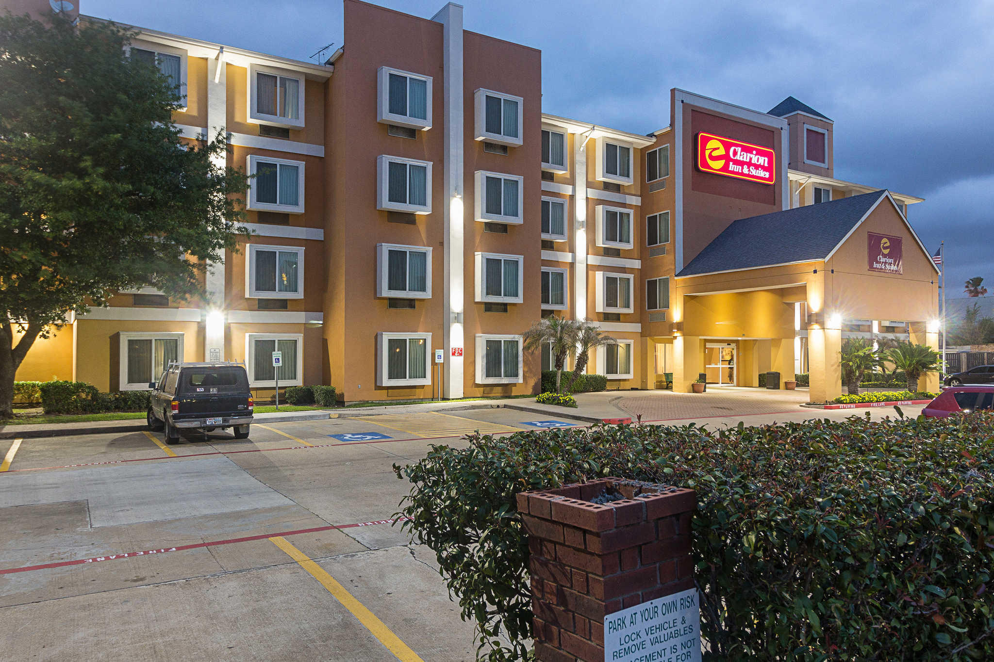 Hotels In West Houston Tx