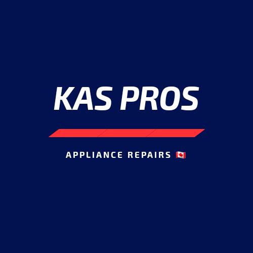 Kas Pros Appliance Repairs & Installations Inc