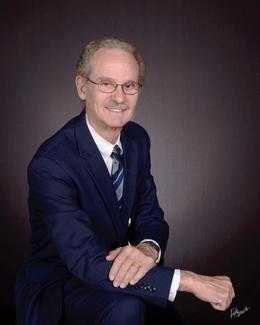 Dr. Roger J. Oldham of Roger J. Oldham, M.D. | Bethesda, MD