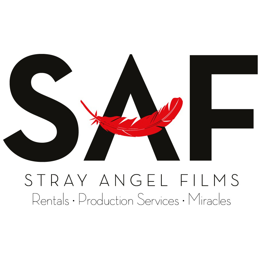 Stray Angel Films - ad image