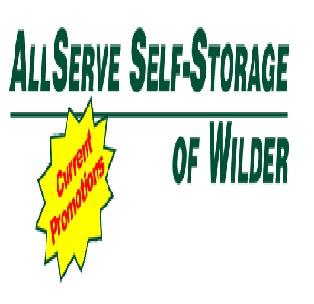 Allserve Self Storage of Wilder