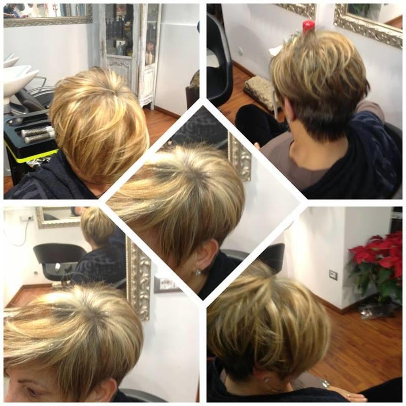 La Bottega dell'Artista Parrucchieri