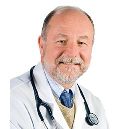 Dr George E Fischmann MD FACP