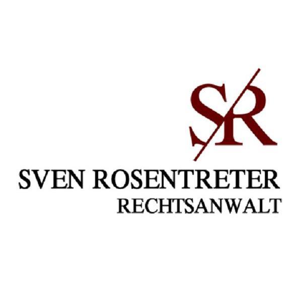 Bild zu Sven Rosentreter Rechtsanwalt in Leipzig
