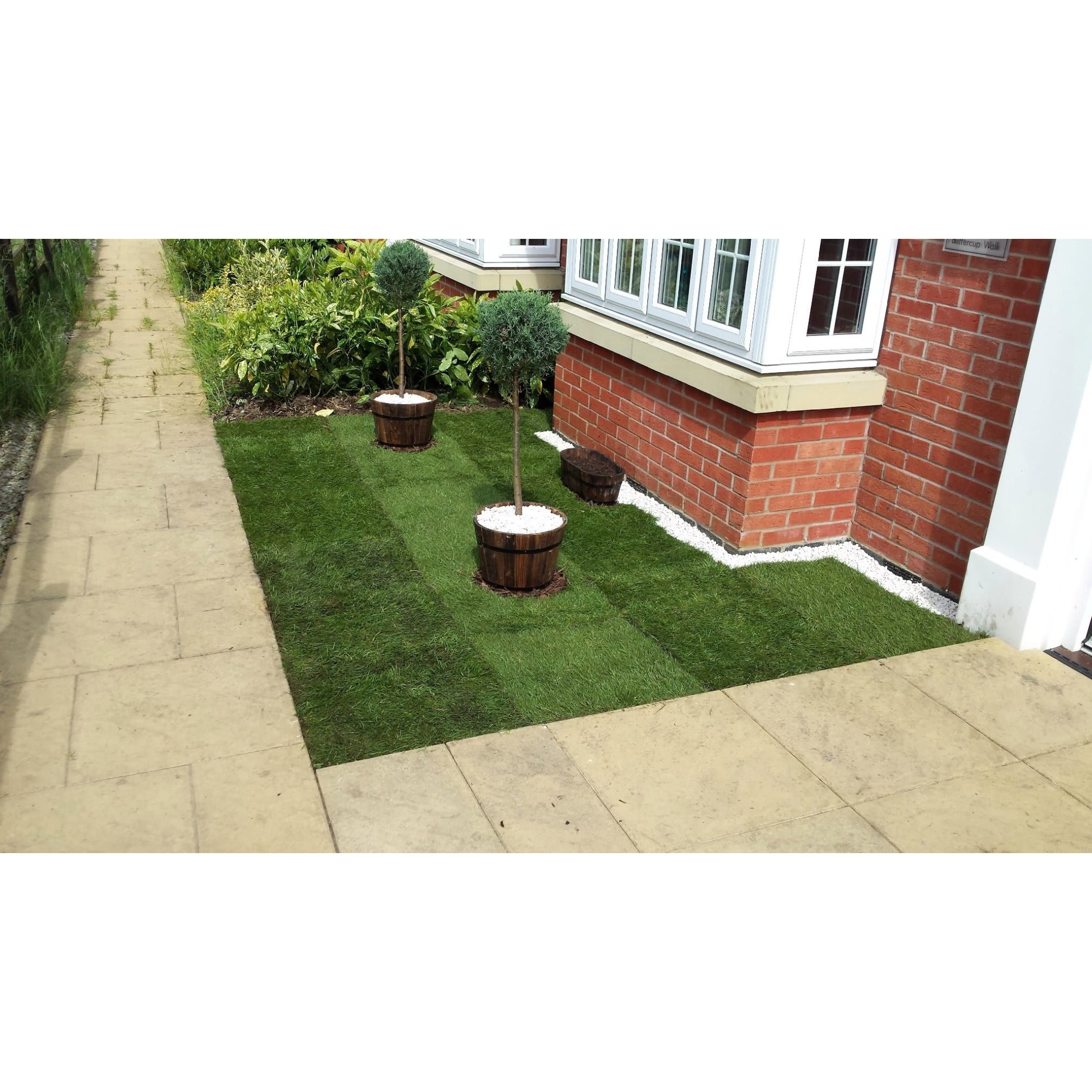 De-Fence Landscaping Ltd - Northampton, Northamptonshire NN3 6NN - 07850 667672 | ShowMeLocal.com