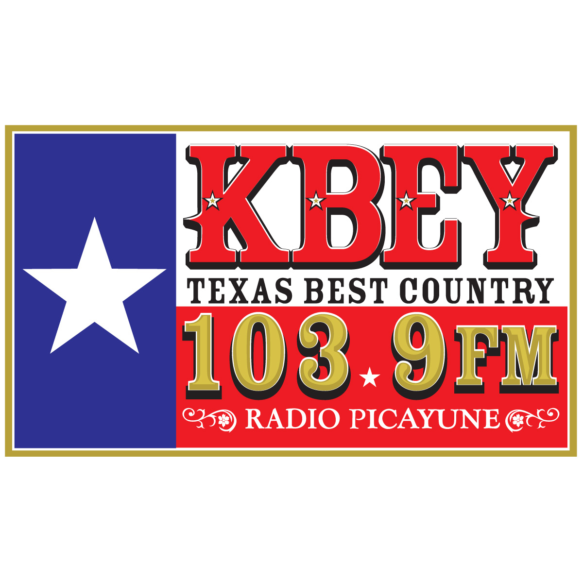 Kbey 103 9 fm in marble falls tx 78654 for 103 9 the fish