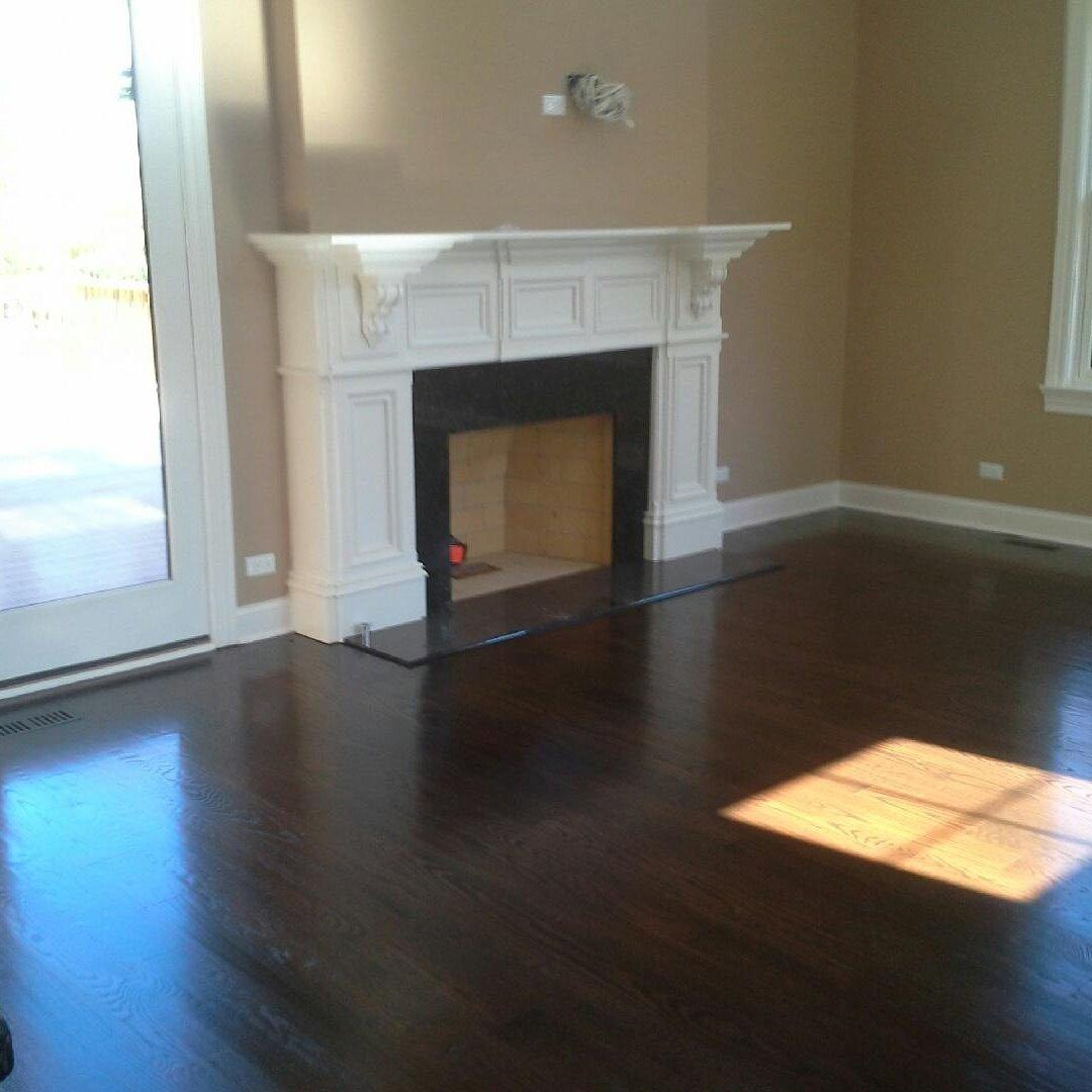 Hardwood floor masters in roselle il 60172 for Floor masters