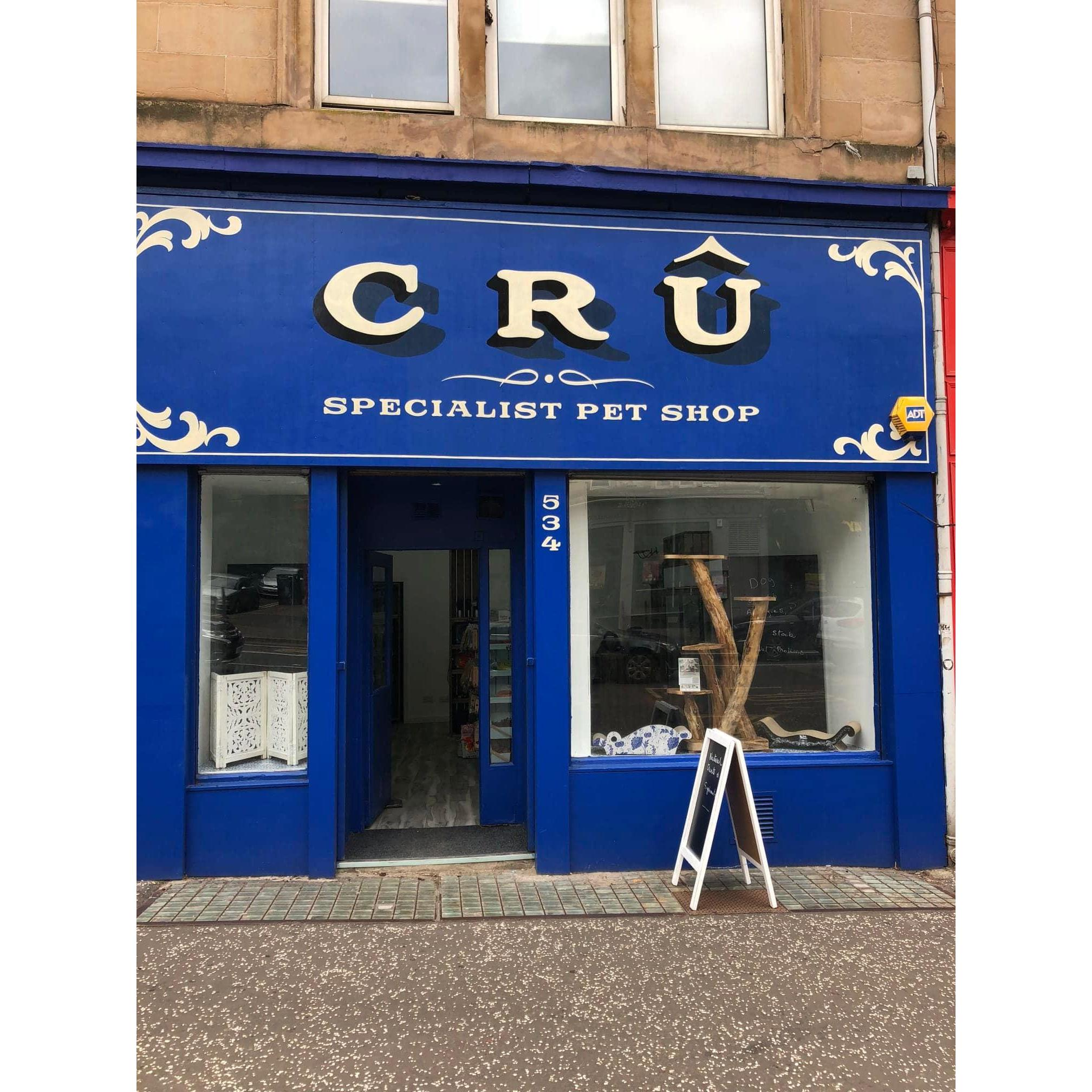 Cru Specialist Pet Shop - Glasgow, Lanarkshire G12 8EL - 01413 879077 | ShowMeLocal.com