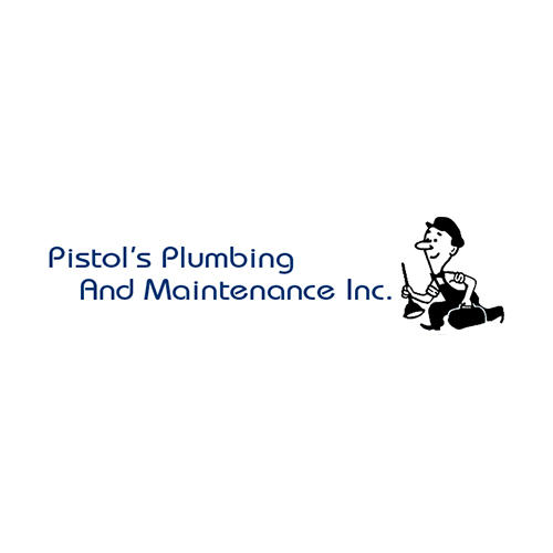 Pistol's Plumbing & Maintenance, Inc.