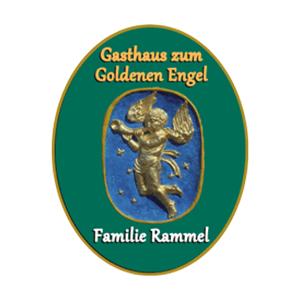 Gasthaus Rammel - Zum goldenen Engel