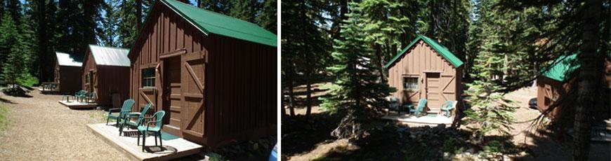 Gold Lake Lodge - ad image