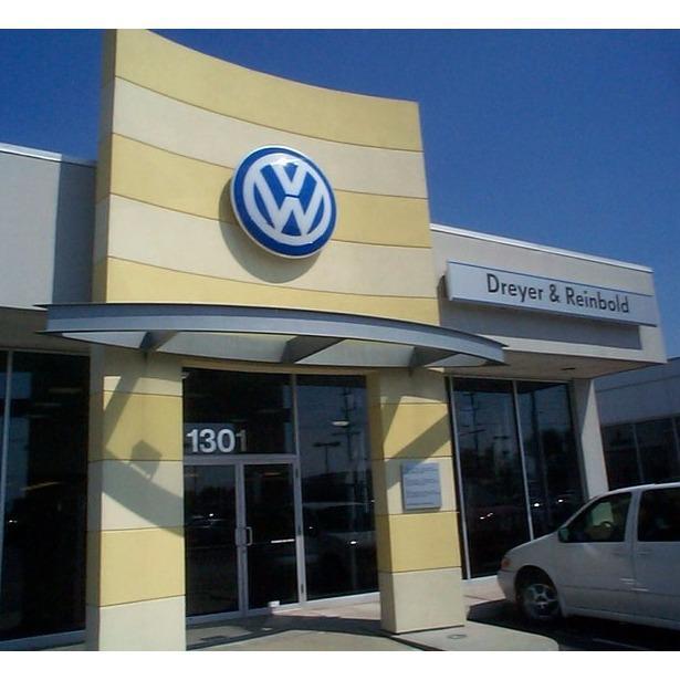 Dreyer & Reinbold VW - Greenwood, IN 46143 - (800)315-2288 | ShowMeLocal.com