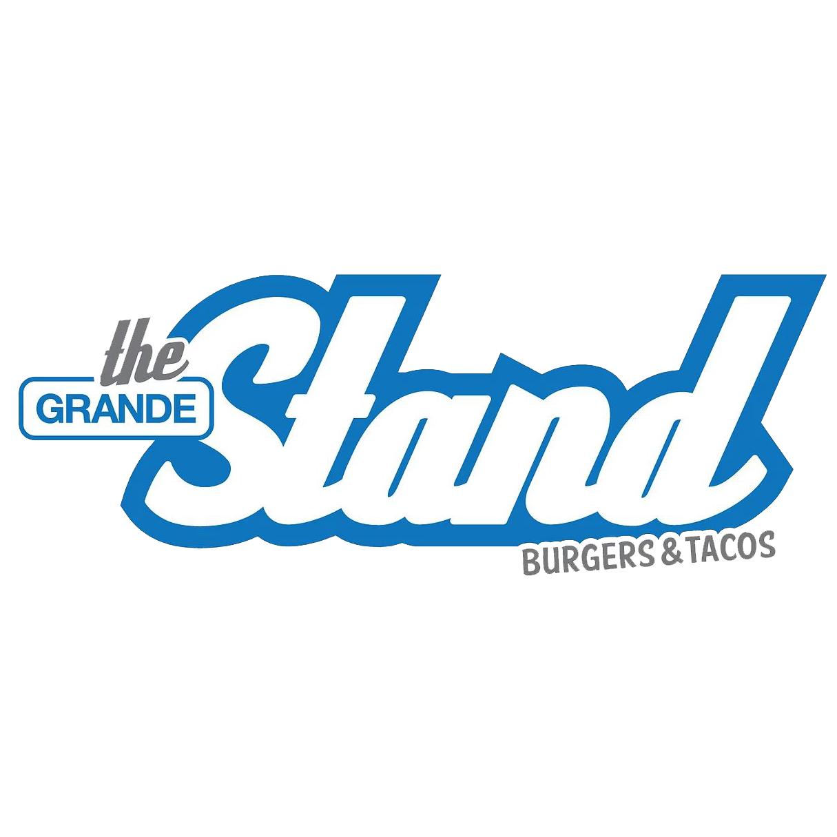 The Grande Stand