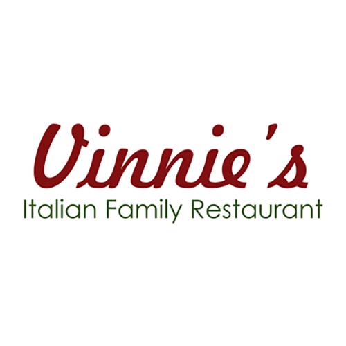 Vinnie's Pizza & Italian Family Restaurant