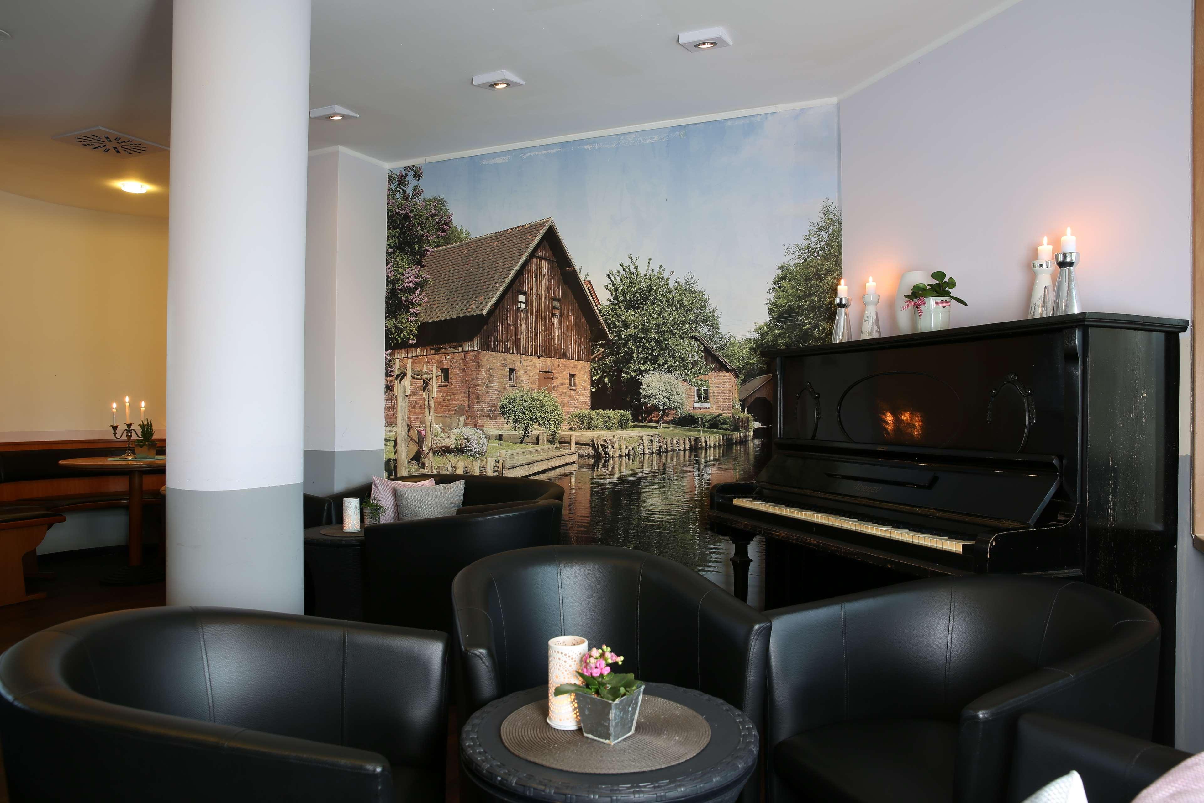Hotels In Lubbenau Deutschland