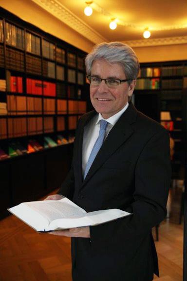 Rechtsanwaltskanzlei und Notar Krempel