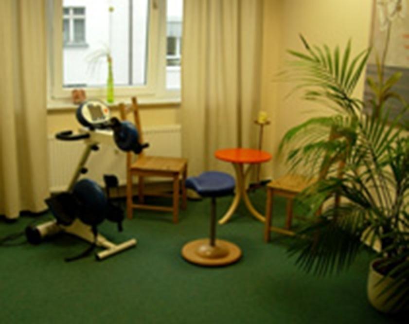 Praxis für Ergotherapie Diana Schmi Zetlitz