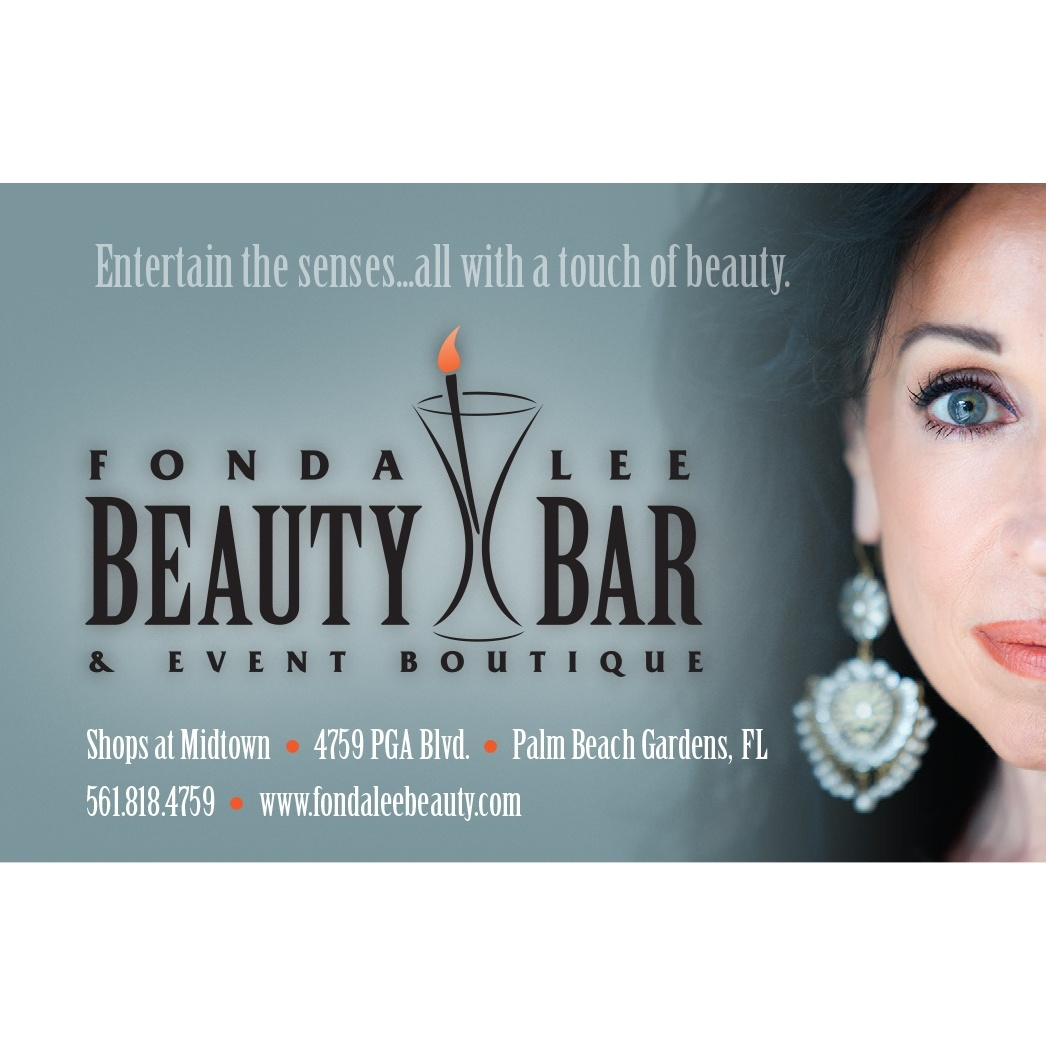 Fonda Lee Beauty Bar and Event Boutique