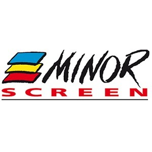 Minor Screen Logo