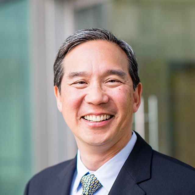 Thomas Shimotake, MD