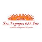 Les Voyages 623 Inc