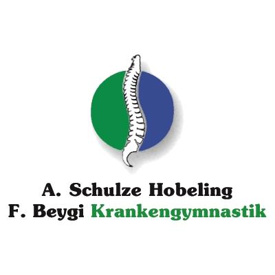 Bild zu Andreas Schulze Hobeling Krankengymnastik in Bochum