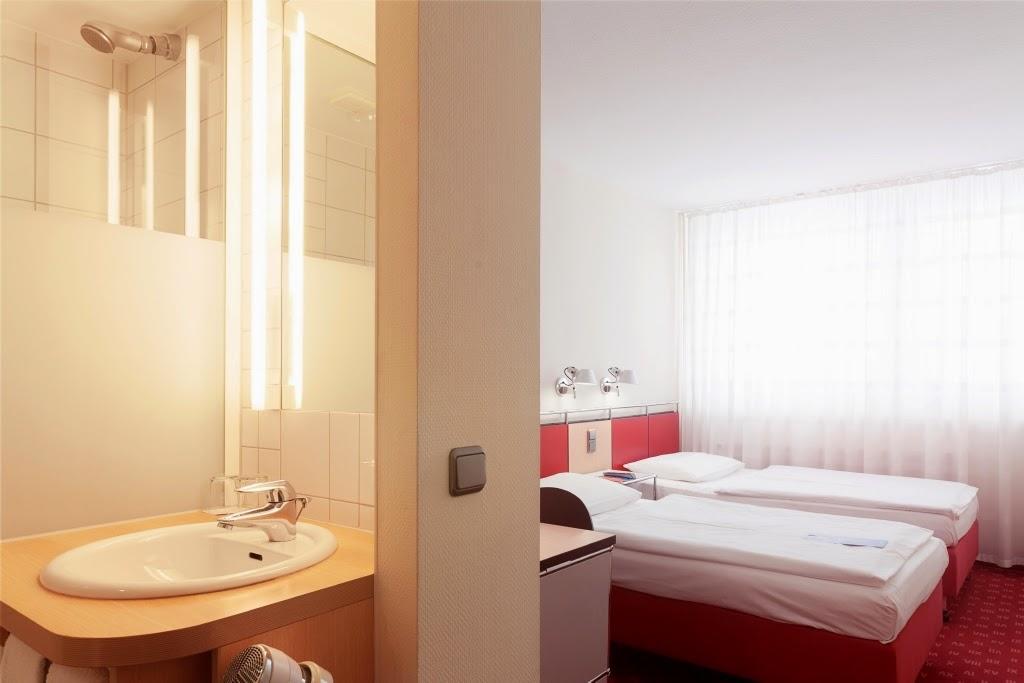 Radisson Blu Hotel, Erfurt