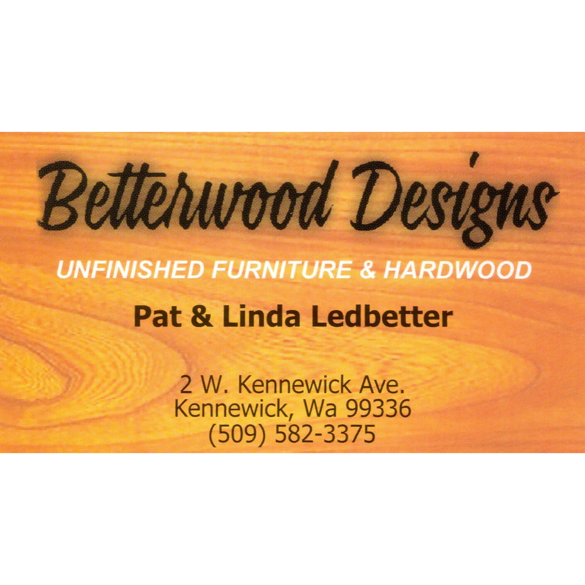 Betterwood Designs