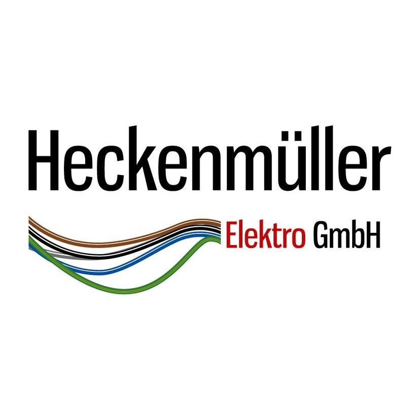 Bild zu Heckenmüller Elektro GmbH Meisterbetrieb in Schmitten im Taunus