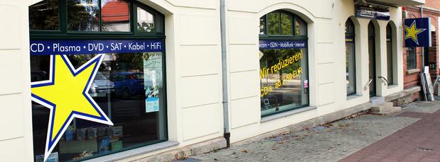 Bild 2 EURONICS Telemaster in Thale