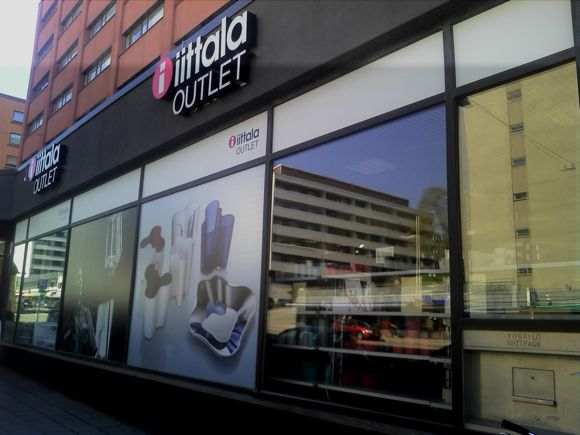 Iittala outlet Turku