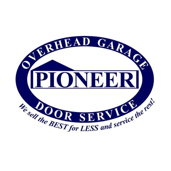 Pioneer Overhead Garage Door