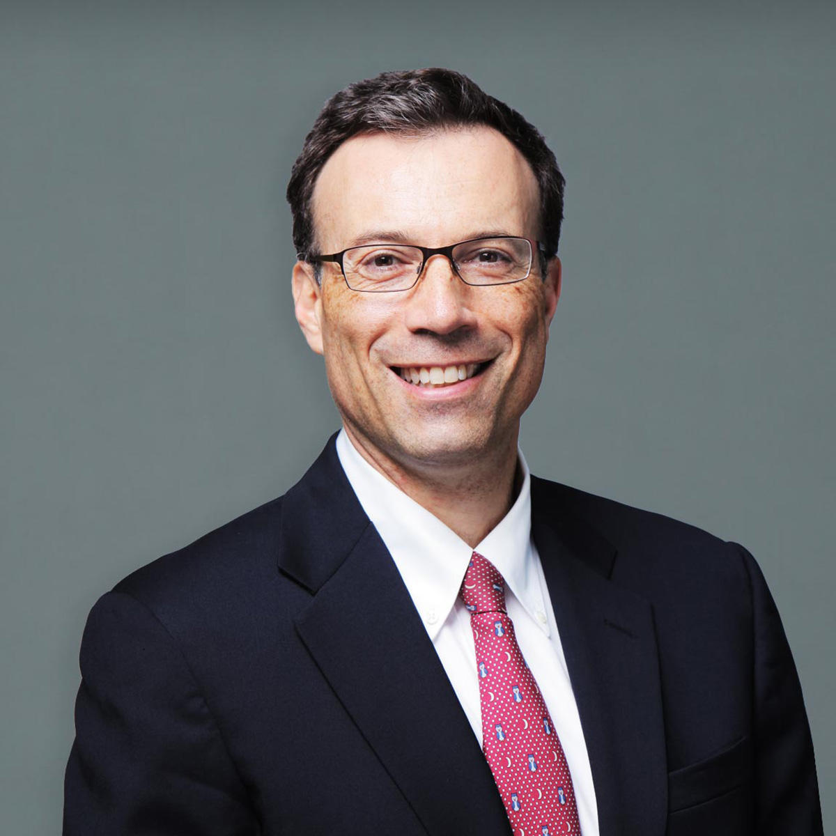 Michael H. Perskin, MD