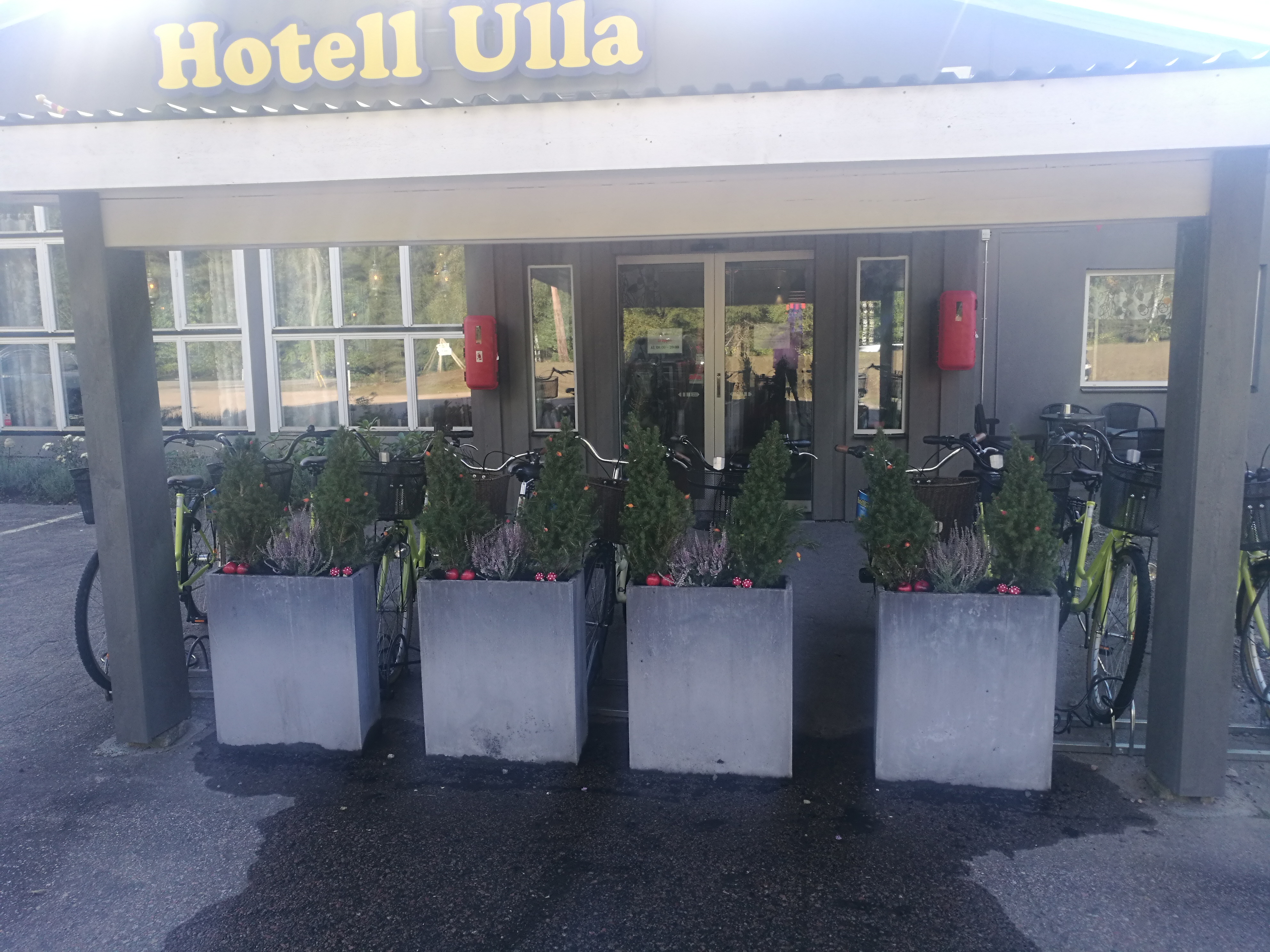 Images Hotell Ulla i Ullared