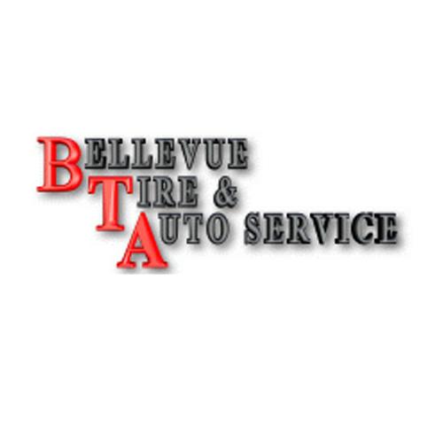 Bellevue Tire & Auto Service - Bellevue, NE - Auto Body Repair & Painting