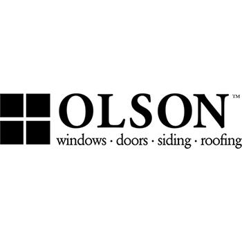 Olson Windows, Doors, Siding & Roofing