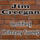 Jim Creegan-Chimney Sweep