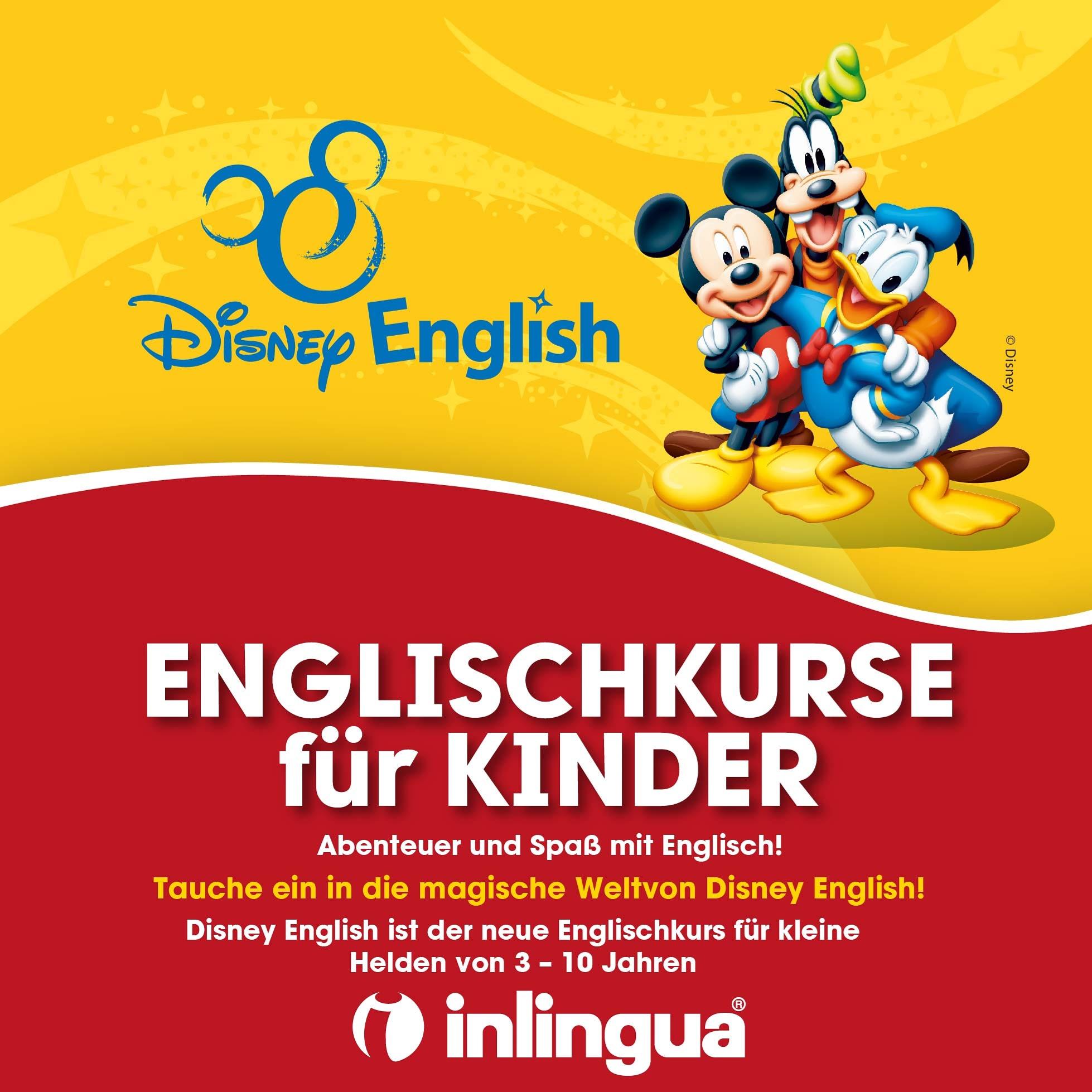 inlingua Sprachschule