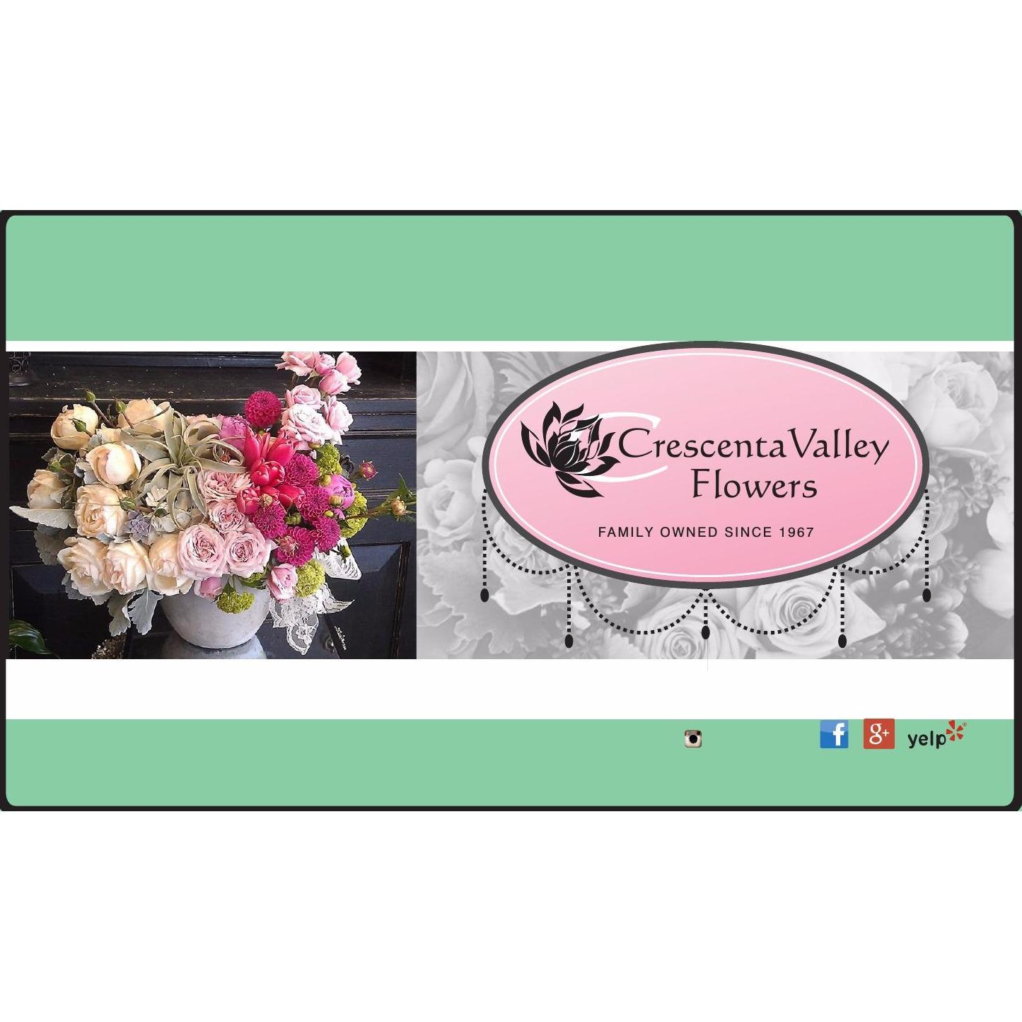 Crescenta Valley Flowers - La Crescenta-Montrose, CA - Florists