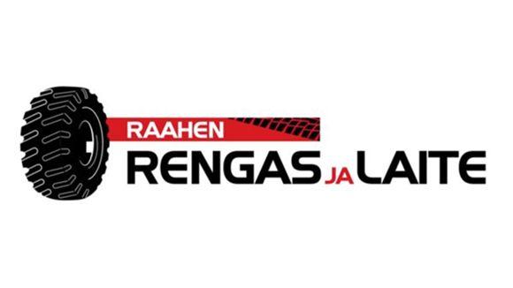 Raahen Rengas & Laite Oy Raahe
