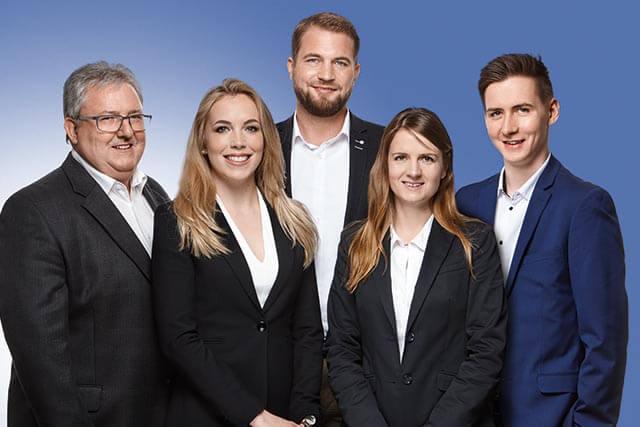 Unser Team in Duderstadt